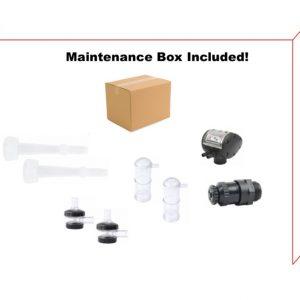 Maintenence Box Compact Goat