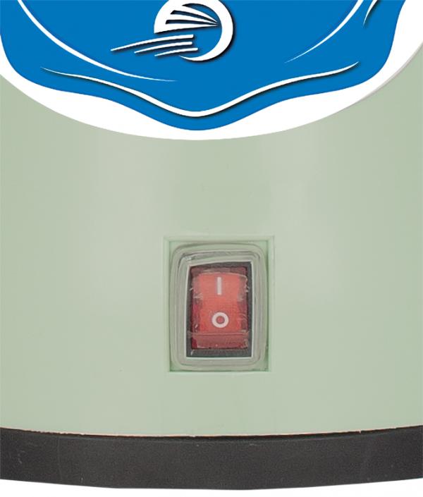 Milky FJ 90 PP Electric Milk Cream Separator (115V)