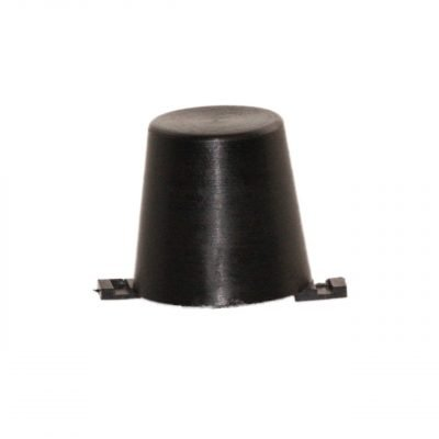 Volt Shaft Cover (Plastic) Round for Electric Motors