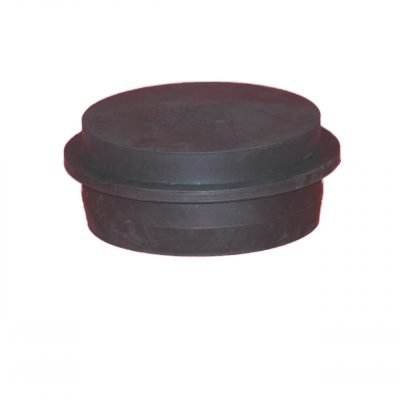 Air Tank Lids/Caps for 2 Handles Machines for Cow or Goat (2Pcs)