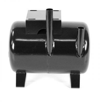 Melasty, Vacuum Tank (18L Dry Pump)