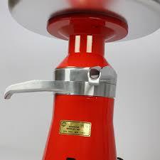 Motor Sich Electric Milk Cream Separator Machine 100-18 (115V)
