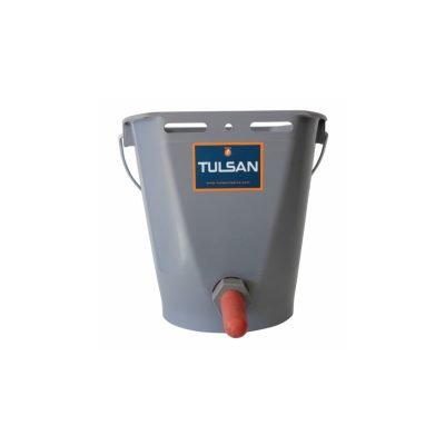 Watering Can For Calf By TULSAN