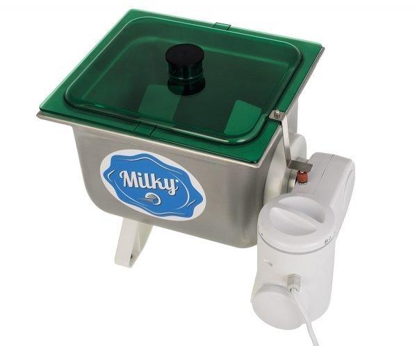 Electric Butter Churn Milky FJ 10 (115V)