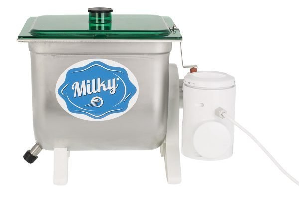 FJ 10 Electric Butter Churn by Milky (115V)