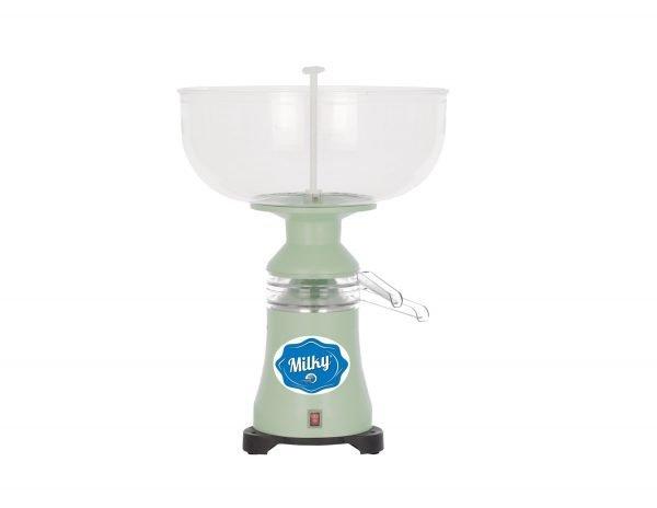 FJ90PP Electric Cream And Milk Separator by Milky (115V)