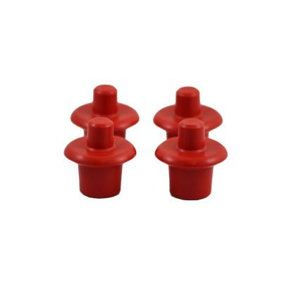Milk stopper for cow and goat liner set of (4 Pcs) By Melasty