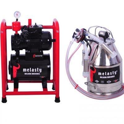 TKS-1PS DELUXE Pump/Motor