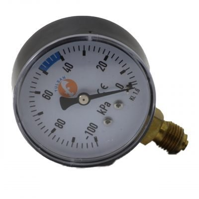 """Vacuumeter For Milking Machine / 100"""" by Tulsan S0-110000"""