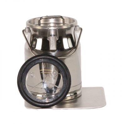 10Lt Stainless Steel Bucket COMBO for TK1-PS