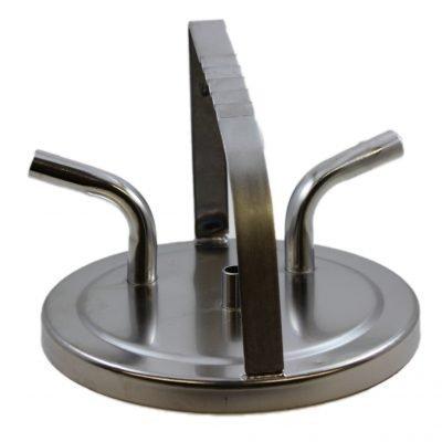 Stainless Steel Milking Lid