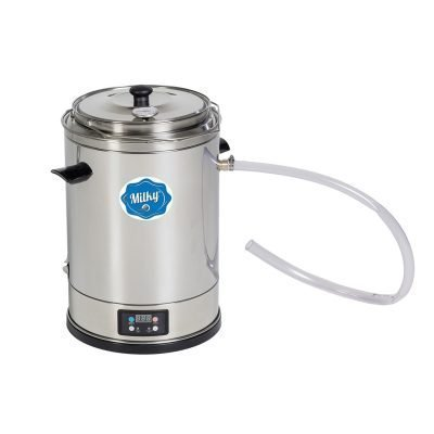 MILK PASTEURIZER FJ15 (115V) WITH COSMETIC DEFECT BY MILKY DAY