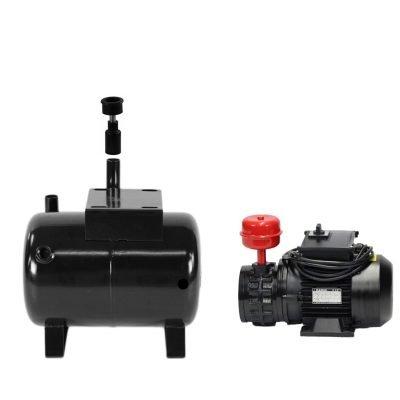 Melasty Motor Vacuum Pump STANDARD
